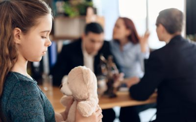Child Custody Battles: Have the Evidence You Need with Help from a Private Investigator